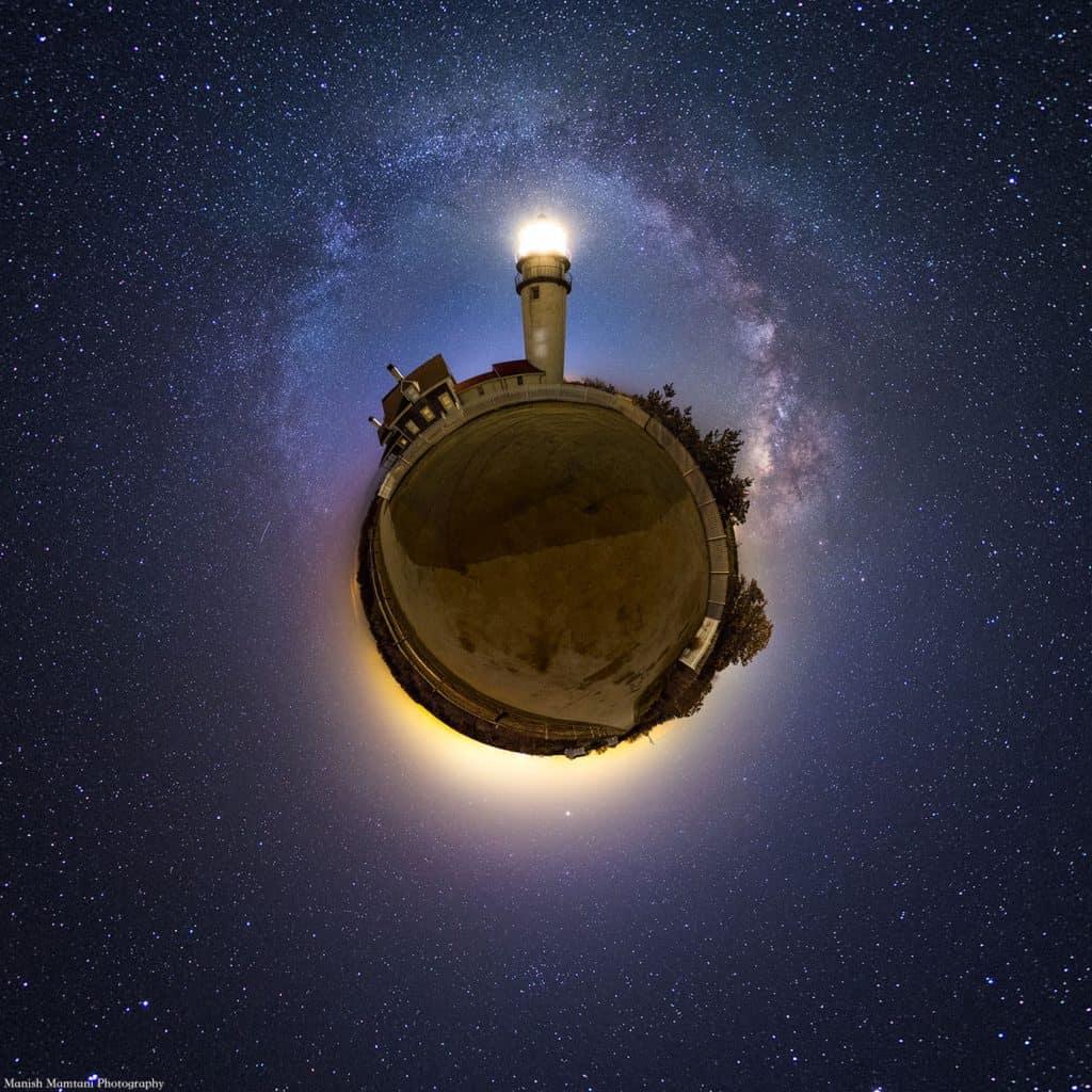 360 Derece Highland Deniz Feneri