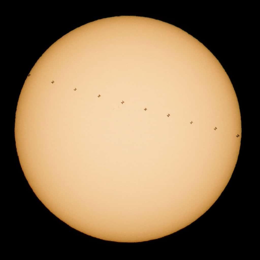 Haftanın Uzay Görselleri 4 Uzay Ve Astronomi Bilgi Kaynağı