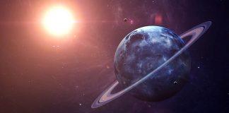 Uranüs'ün Keşfi ve Gezegen Kabul Edilişi