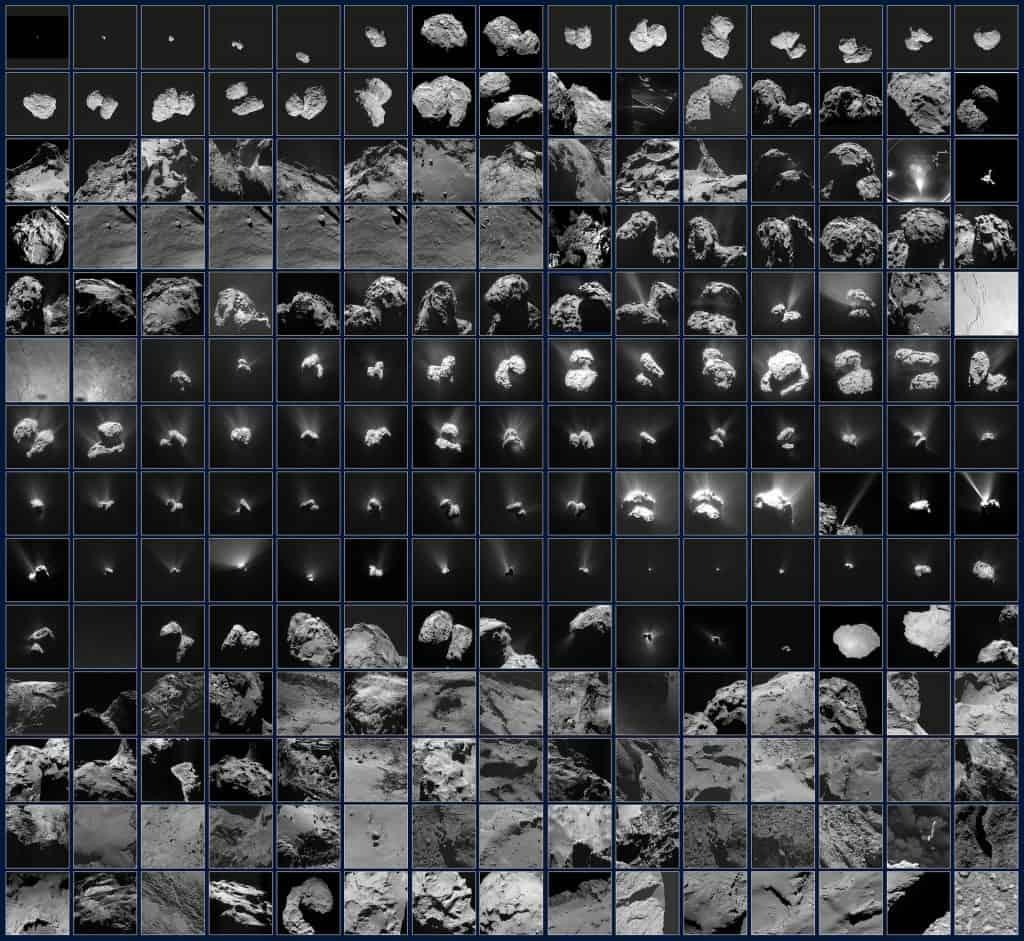 Rosetta Misyonu – Philae