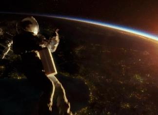 İzlenmesi Gereken En İyi Uzay Filmleri