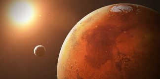 Mars ile İlgili Kısa Bilgiler