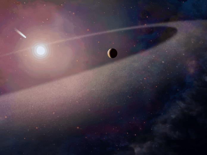 Bir ışık yılı kaç kilometredir ?