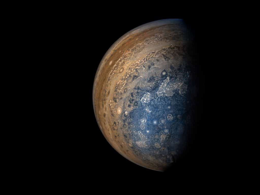 Jüpiter Fotoğrafı