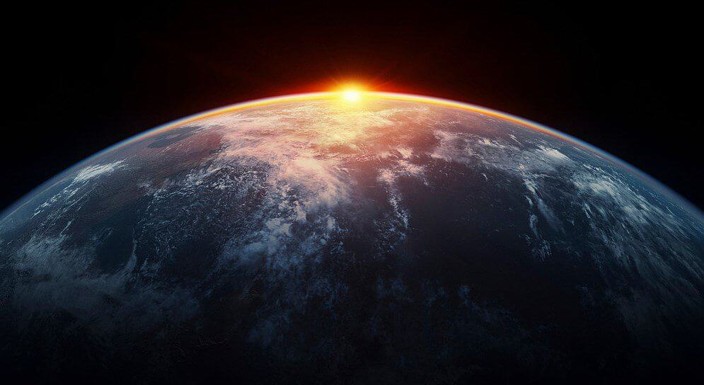 Dünya durursa, ne olur ?