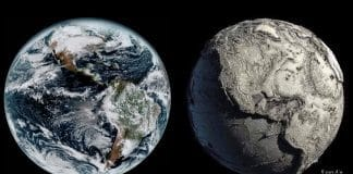 Dünyadaki su miktarı ve oranı