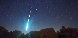 Draconid Meteor Yağmuru 2018 Yılında Ne Zaman İzlenebilecek?