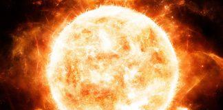 Evrendeki en büyük yıldız UY Scuti