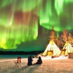 Kuzey Işıkları Nedir? Ve Nasıl Oluşurlar?