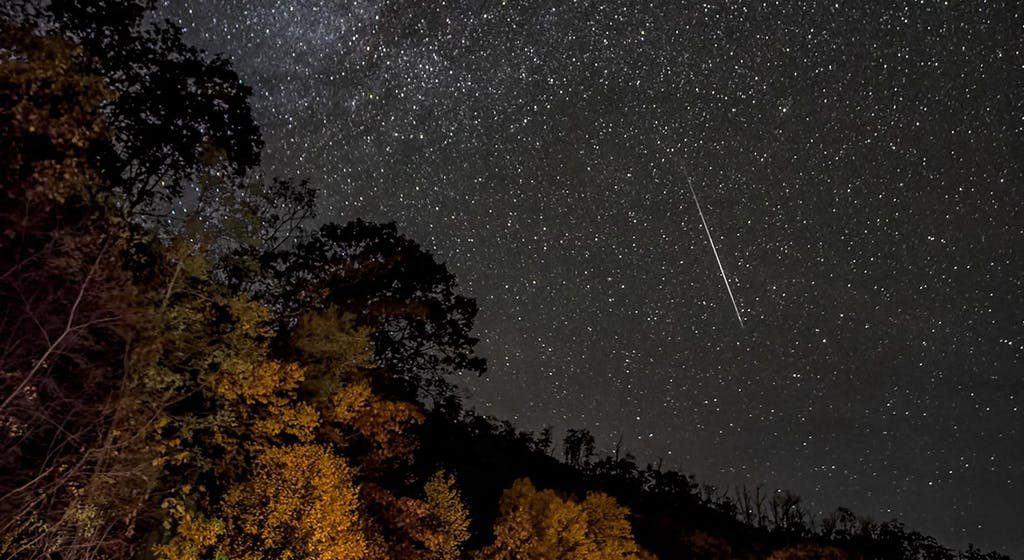 Orionid Meteor Yağmuru 2018 Ne zaman