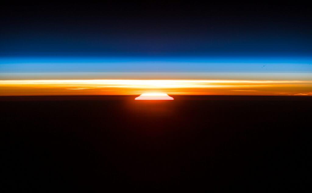 Yörüngesel Gün Doğumu