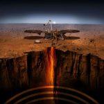 NASA, InSight uzay aracı Mars'ın ilk fotoğrafları