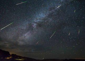 2019 Yılı Meteor Yağmurları Tarihleri ve Nasıl İzlenebilecekler