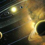 Güneş Sistemi Nedir? Ve Nasıl Oluştu?
