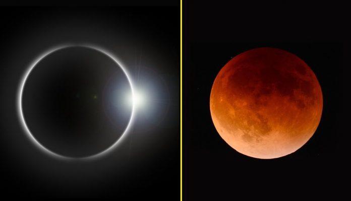 Ay ve Güneş Tutulmaları Neden Her Ay Gerçekleşmiyor