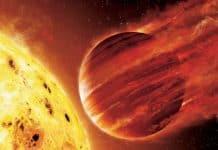 En Sıcak Gezegen: Venüs