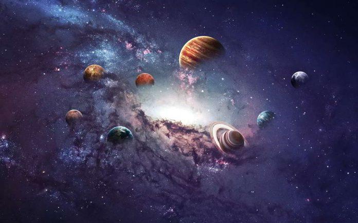 Gezegen Nedir? Gezegen tanımı ve oluşum tarihi