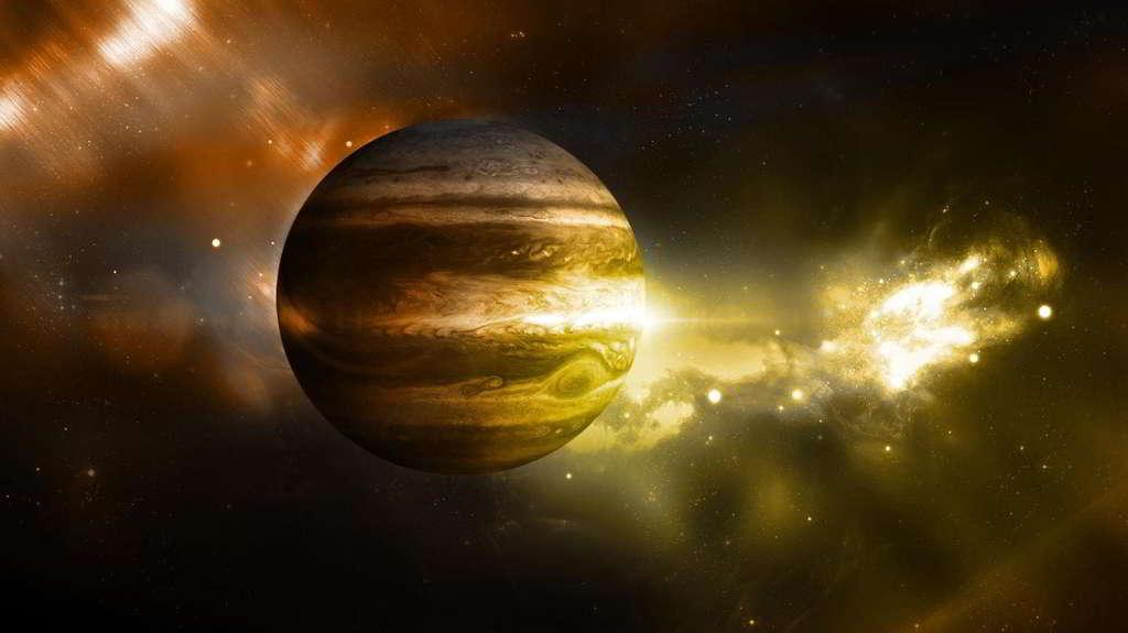 Gezegenlerin Kütle Sıralaması