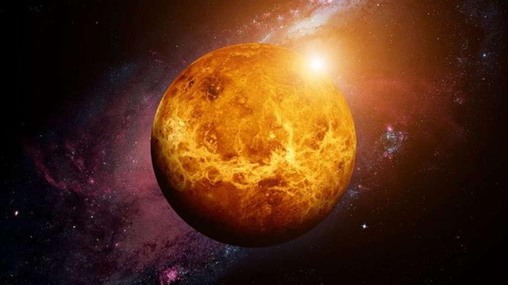 Gezegenlerin Sıcaklık Sıralaması