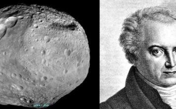 Uzayda Bugün: Asteroit Vesta Keşfedildi