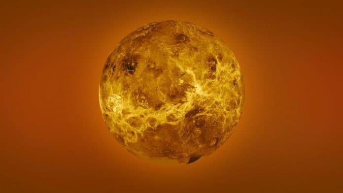 Venüs'e gönderilen uzay araçları ve sonuçları