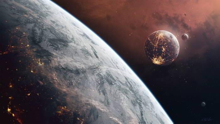 Gezegen Sistemi