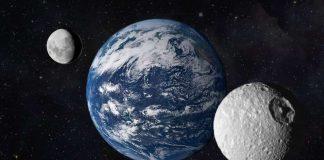 Güneş Sistemi'ndeki En Büyük Şeyler