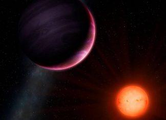 Yıldızdan Büyük Gezegen