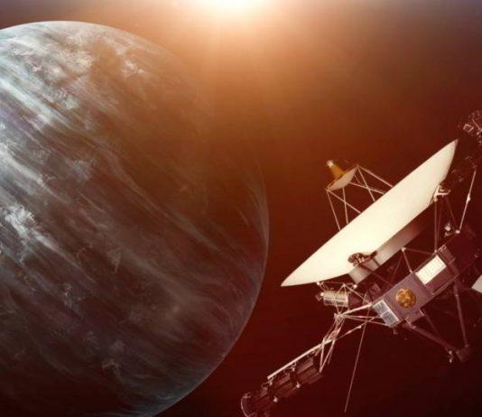 Uranüs ve Neptün Uzay Aracı